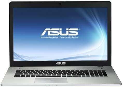 Asus N76   Notebookcheck.net External Reviews