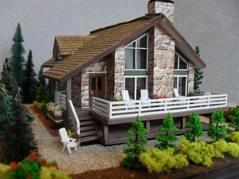 miniature homes models 338 best miniature log cabins images on pinterest