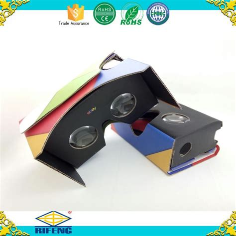 Cardboard Vr For 5 57inchi Luxury Version For Smartphone T0210 list manufacturers of iphone x luxury buy iphone x