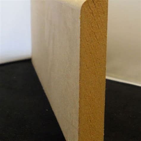 Plinthe En Medium by Plinthe M 233 Dium Brut 80 Mm Decorasol