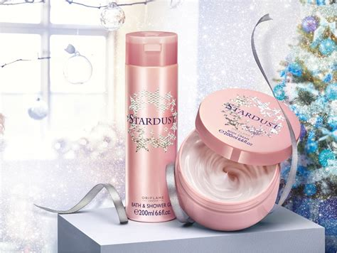 Parfum Oriflame stardust oriflame perfume a new fragrance for 2015