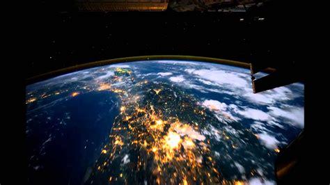 imagenes sorprendentes vistas desde el satelite la tierra vista desde un sat 233 lite youtube
