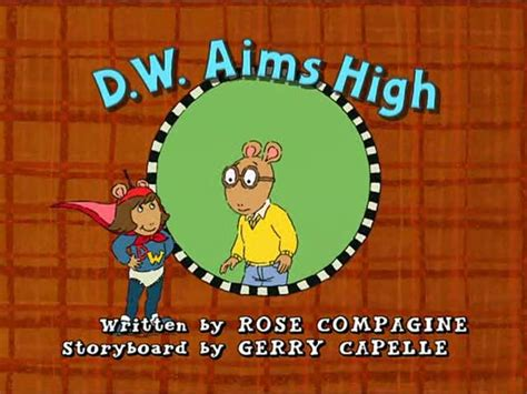arthur title cards season 11 flaw and order images frompo 1
