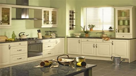 Light Green Kitchen Ideas 20 Light Green Kitchen Design Ideas
