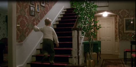 Home Alone House Interior by Another Glimpse Of The Home Alone Interior For The Home