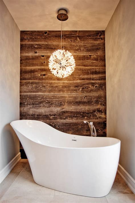 salvaged style transform your bathroom with reclaimed wood