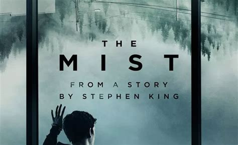 The New Babasling Original Mist the last horror the mist tv trailer look at the new pinhead and more news