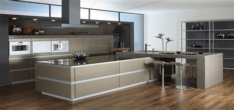 contemporary kitchen cabinets manufacturers
