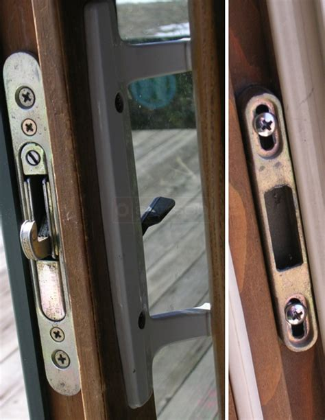 sliding patio door lock swisco