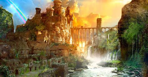 film fantasy world epic fantasy literary critiques a j carlisle