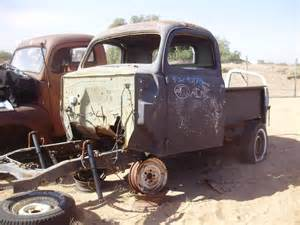 1952 Ford Truck Parts 1952 Ford Truck F 100 52ft9317c Desert Valley Auto Parts