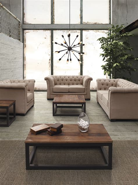 looking for living room furniture industrial decor ideas design guide froy blog