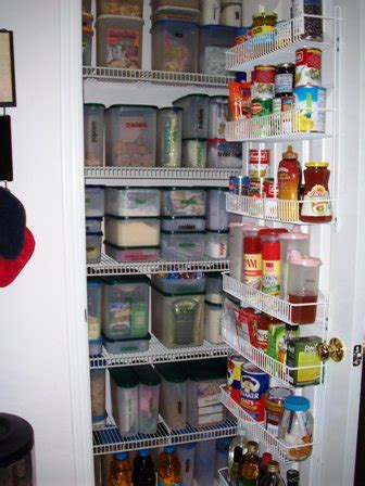 Modular Pantry Storage Clearly The Best Storage A Giveaway Con Tain It