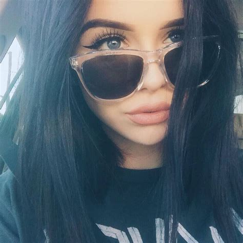 hairstyles for glasses and braces 17 best images about acacia brinley on pinterest shy m