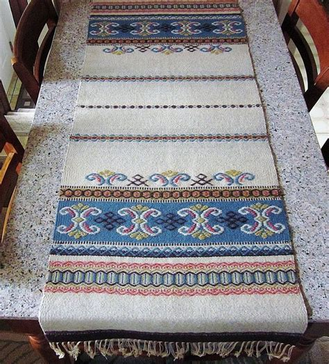 nordic table runner nordic table runner 28 images nordic home decoration