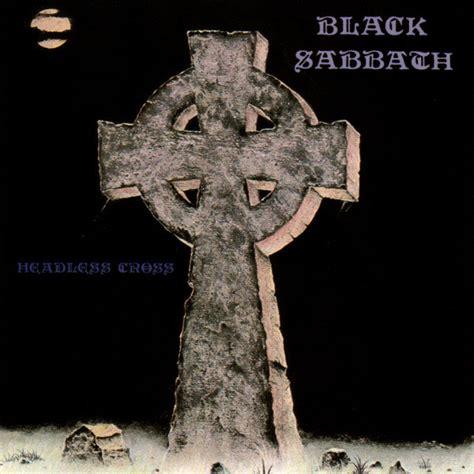 black sabbath headless cross cd album at discogs