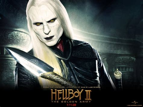 download full movie hellboy ii the golden army xx1 hellboy ii the golden army wallpaper and background