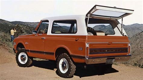 986 best images about blazer on chevy trucks