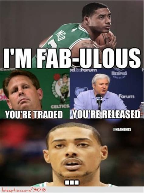 Fab Meme - pin by hoopster nation on nba funny meme and gifs pinterest