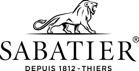 toque blanche series sabatier paring knife 10cm super regular lion sabatier logotype
