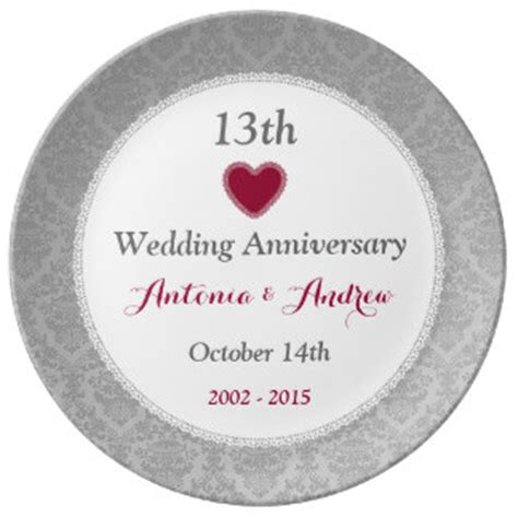 13 year wedding anniversary gifts 13 years gifts t shirts posters other