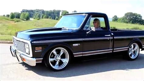 Chevy Cheyenne 1972 chevy cheyenne 4x4 autos post