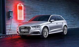 Audi Electric Car Price In India Audi Mulling Electric Vehicles For India A3 Sportback E