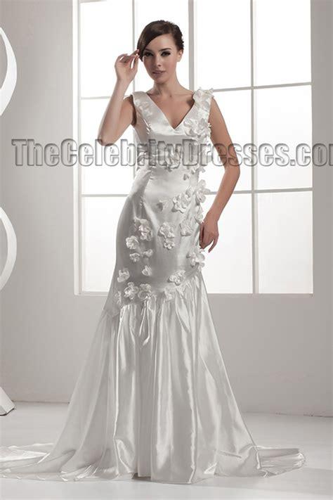 Promo Promo Termurah Dress Gucci V discount trumpet mermaid v neck chapel wedding dresses thecelebritydresses
