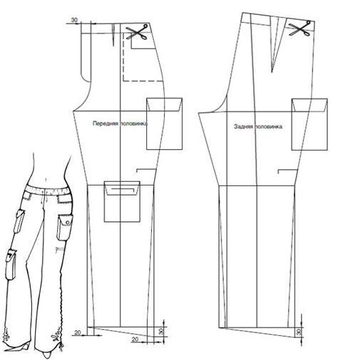 army pattern pants pattern in military style pants выкройка брюки в стиле