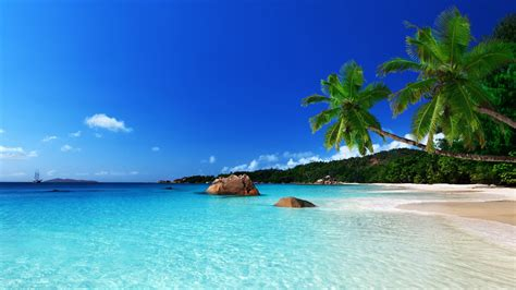 amazing tropical beach images wallpaper background
