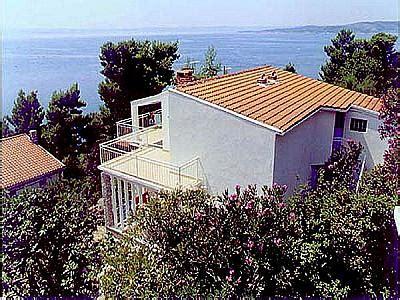 appartamenti croazia agosto croazia offerte vacanze agosto 2017 alloggi e vacanze in