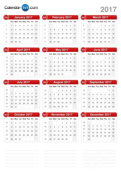 printable calendar november 2017 portrait 2017 calendar