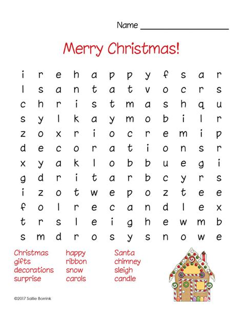 free printable christmas word search middle school free christmas word search christmas decore