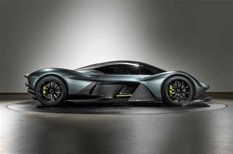 Amrb 001 Aston Martin by Aston Martin Valkyrie Am Rb 001 Exclusive Pictures Autocar