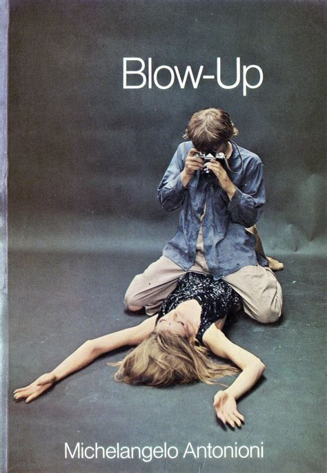 libro blow up and other stories mike s movie projector some antonioni items
