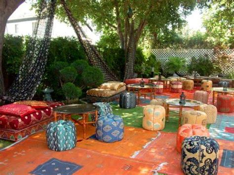 Moroccan Garden Ideas 17 Best Images About How To Organise A On Pinterest Moroccan