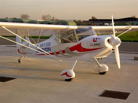 Bright Lights For Sale - mission m 106 light sport aircraft for sale