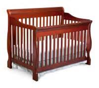 Delta Canton Crib Espresso by The 5 Best Baby Cribs Of 2017 An Expert Buyers Guide