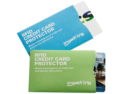 Aaa Travel Gift Cards - smooth trip 174 rfid blocking card protectors 2 pack lime green aqua