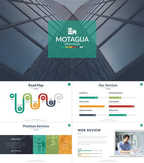 best business presentation templates 17 professional powerpoint templates for business