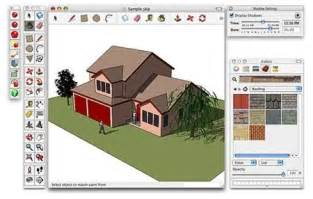 architect drawing software tij1o sketchup