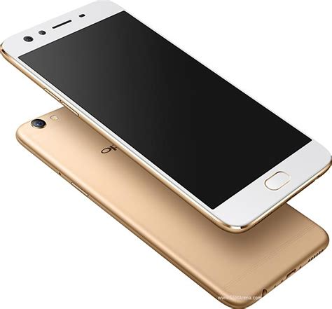 Oppo F3 Plus Pictures Official Photos