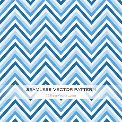 blue chevron pattern background illustration download