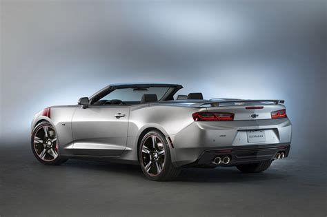 chevrolet camaro ss top speed 2016 chevrolet camaro ss accent package concept