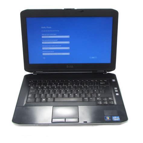 Laptop Dell Latitude E5430 I5 dell latitude e5430 intel i5 2 9ghz 8gb 500gb windows 10 14 quot laptop refurbished laptops