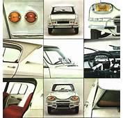 Citro&235n Ami 6 Brochure