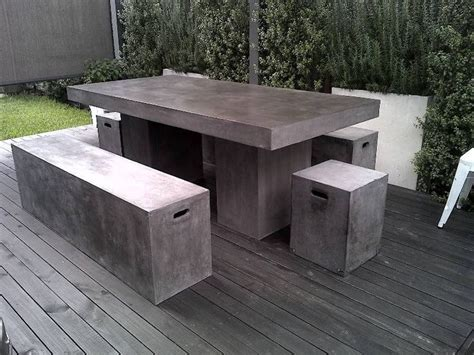 Bench Design: stunning concrete bench for sale Concrete