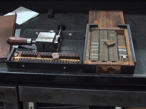 Rogers Mat Typing by 01 10 Foundry Pressroom