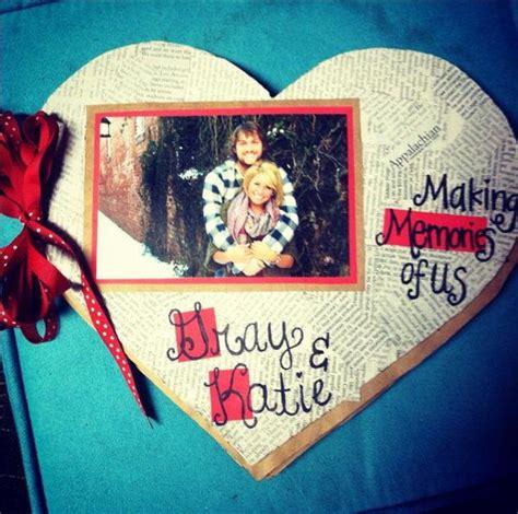Paper Crafts For Boyfriend - 20 s day ideas