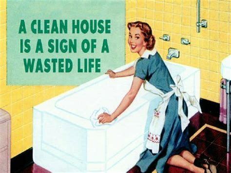 clean my house natural maimy my new motto